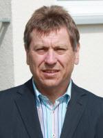 <b>Vorstand Organisation</b><br>Klaus Schlaucher