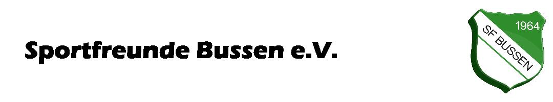 Sportfreunde Bussen e.V.