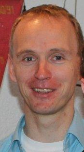 <b>Vorstand Fußball</b><br>Daniel Moll