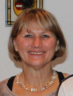 <b>Vorstand Freizeitsport</b><br>Dietlinde Dom-Miehle